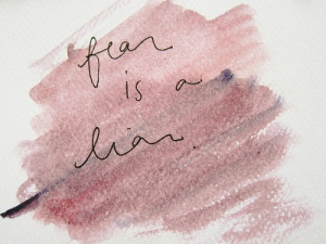 fear-is-a-liar