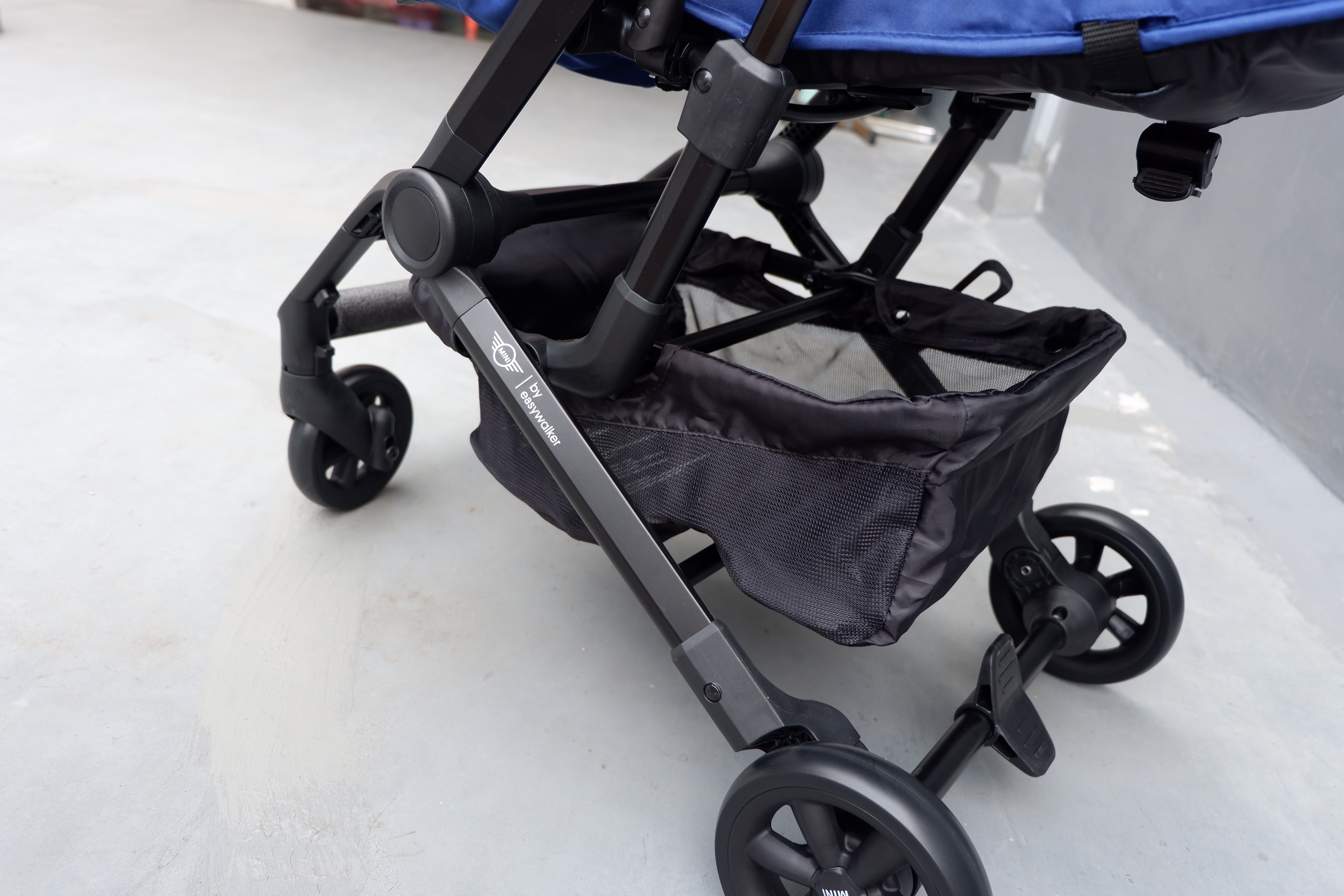 the best compact stroller mini buggy xs by easywalker. Black Bedroom Furniture Sets. Home Design Ideas